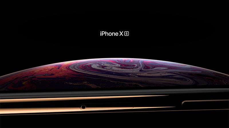 Apple苹果公司广告