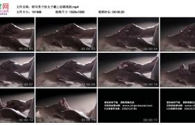高清实拍视频素材丨特写男子给女子戴上结婚戒指