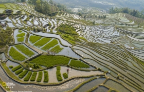 图片欣赏丨国家地理图片每日精选2018-3-1