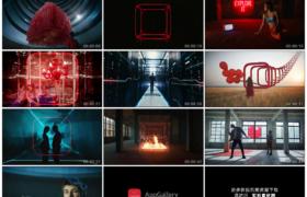 高清广告丨华为应用市场Huawei AppGallery广告宣传片