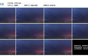 【高清实拍素材】闪电7