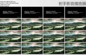 【高清实拍素材】都江堰水利工程大景