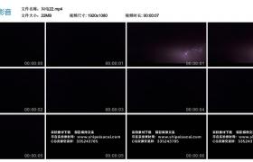 【高清实拍素材】闪电22