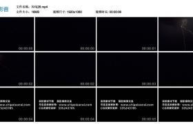 【高清实拍素材】闪电26