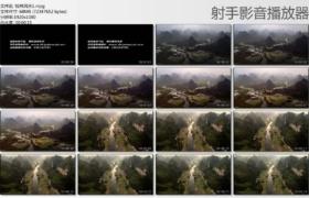 [高清实拍素材]桂林风光1