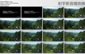 [高清实拍素材]桂林风光3