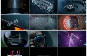 高清广告丨2021苹果笔记本The new MacBook Pro广告宣传片-—让强者如虎添翼的利器