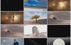 2K高清广告丨华为Mate 40系列手机介绍广告宣传片