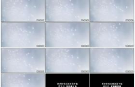 高清实拍视频素材丨加热水冒起白色的气泡