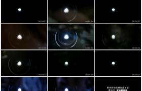 高清实拍视频素材丨电影 投影仪放映影片光影变化