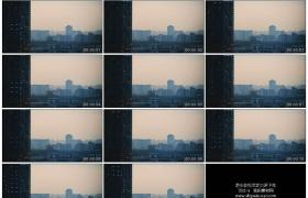 4K实拍视频素材丨莫斯科城市建筑风光